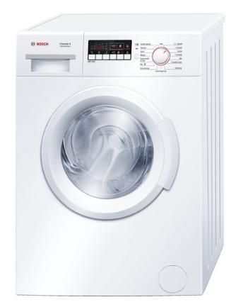 BoschWAB28266SN vaskemaskine