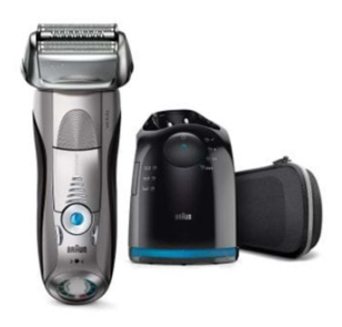 Braun 7899CC Series 7 Elektronisk barbermaskine