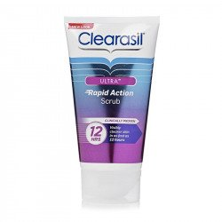 Clearsil Ultra Rapid Action Scrub