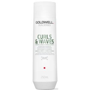 Dualsenses Curls & Waves Hydrating Shampoo 250 ml