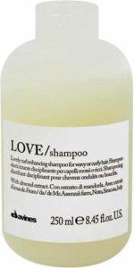 LOVE Curl Shampoo 250 ml