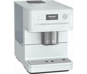 Miele espressomaskine CM6150 (hvid)