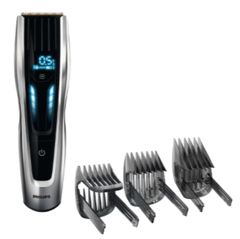 Philips Series 9000 HC9450/15 Hårtrimmer
