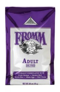 Fromm Adult Classic hundefoder