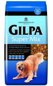 Gilpa Super Mix voksenfoder