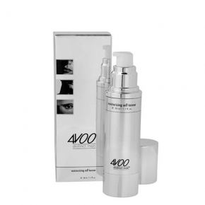 4VOO Moisturizing Self Tanner