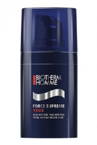 Biotherm Homme Force Supreme Total Anti-aging Eye Care 15 ml
