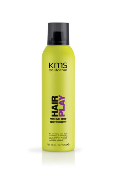KMS HairPlay Makeover Spray 250 ml. (NY)
