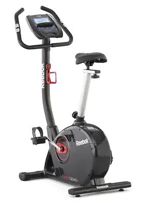 Reebok GB40S Motionscykel (god til en hård træning)