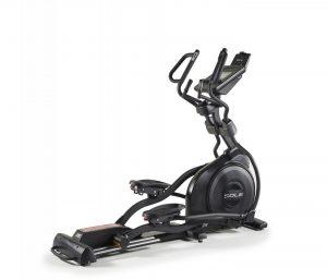 Sole E35 Crosstrainer