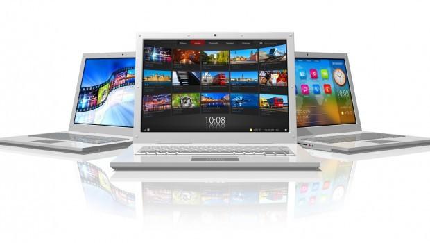bdc3bc83 Bærbar computer test - De bedste bærbare computere til den rigtige pris!