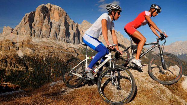 el mountainbike test