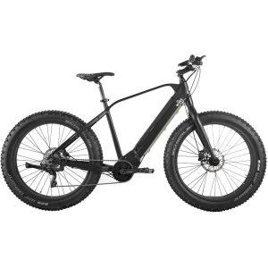 Witt E-bike E-Sumo elcykel