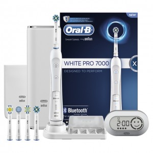 Braun Oral-B PRO7000 CrossAction
