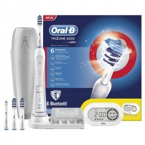 Braun Oral-B TZ6200 TriZone