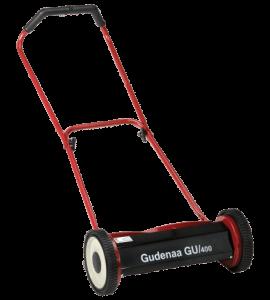 Gudenaa cylinderplæneklipper GU 400