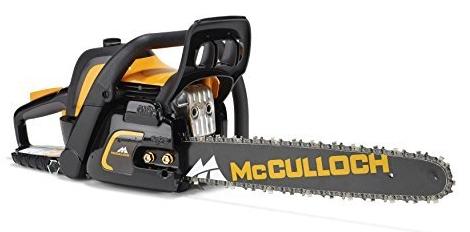 McCulloch CS50S