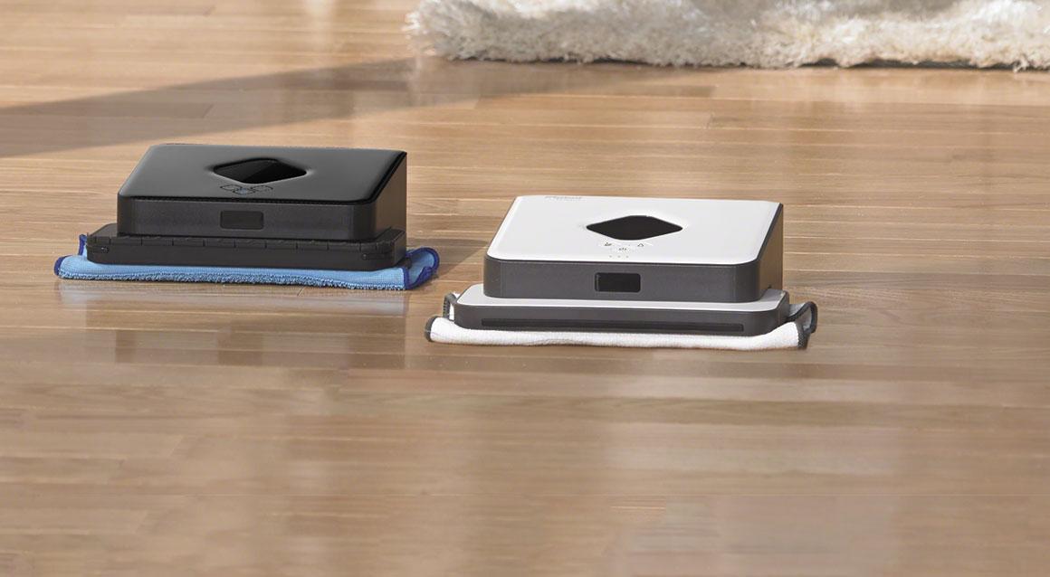 Robotgulvvasker Test Her Er De 3 Bedste