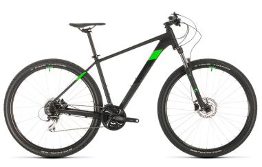 Cube 19 Aim Race – For nye og erfarne cyklister