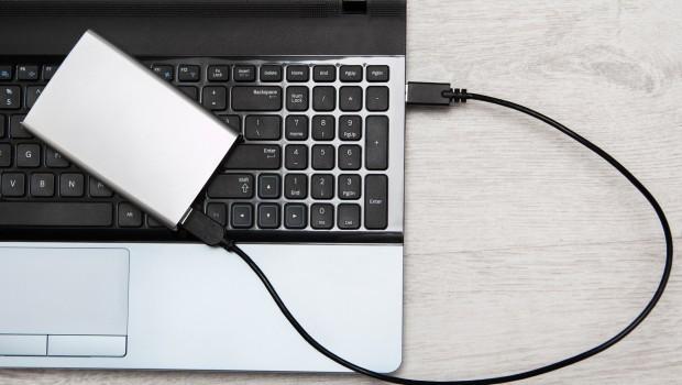 Rask Ekstern harddisk test - Gennemgang af de bedste eksterne harddiske GI-26