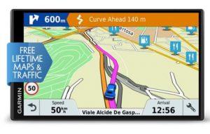 Garmin DriveSmart 61 LMT-S Western Europe – Gode kundeanmeldelser hos PriceRunner