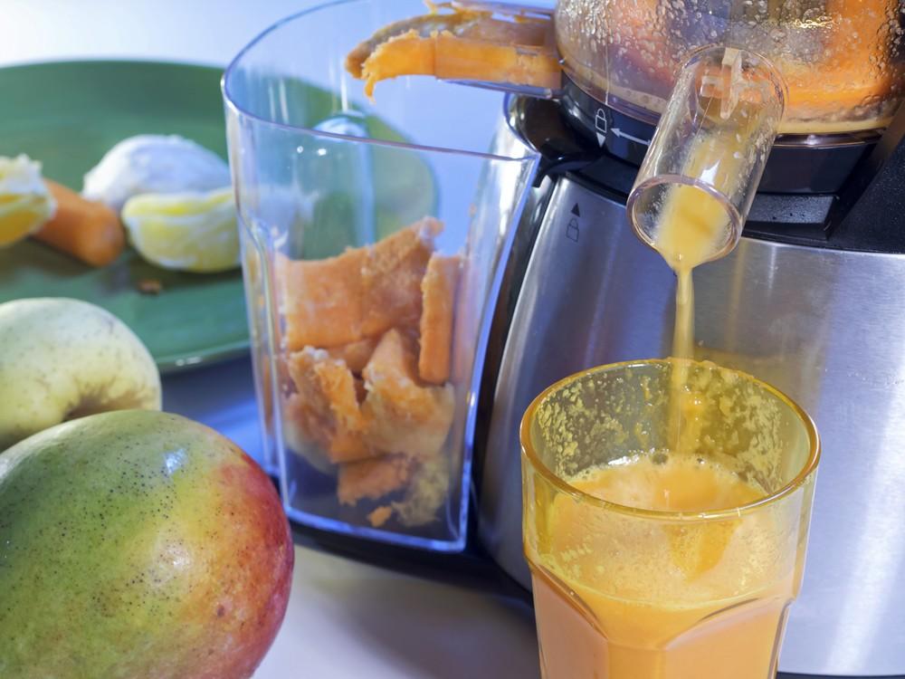 Slow juicer test - De 4 bedste slow juicere til prisen!