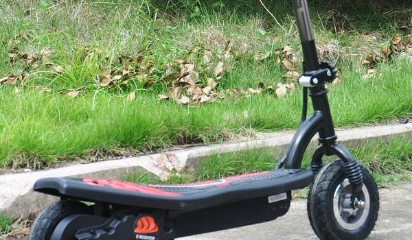Folkekære El Løbehjul til voksne - 3 solide elektriske løbehjul til voksne! FN-34