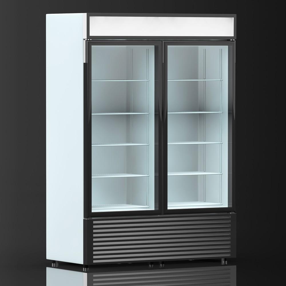 Koleskab med glaslåge 6 modeller der er pengene v u00e6rd