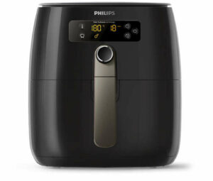 Philips HD9741 10 Frituregryde