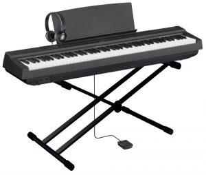 Yamaha P-125 el klaver