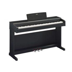 Digitalt piano Yamaha Arius YDP-144WH Hvid