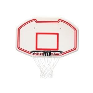 Basketballkurv med plade_1