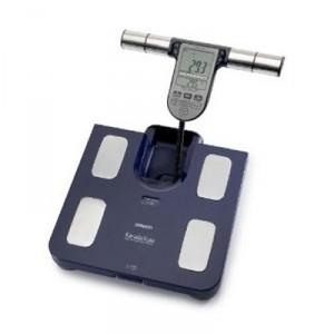 Omron BF511 - Fedtmåler og Vægt_1