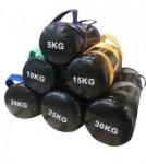 Sandsække - Powerbag til træning