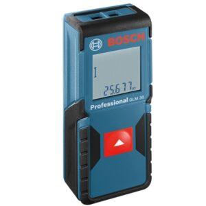 Bosch GML 30 Professional – Populær blandt forbrugerne
