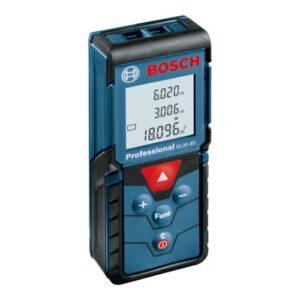 Bosch GML 40 Professional – Hurtige og præcise målinger