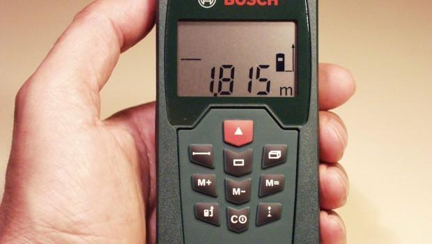 laser afstandsmåler tilbud