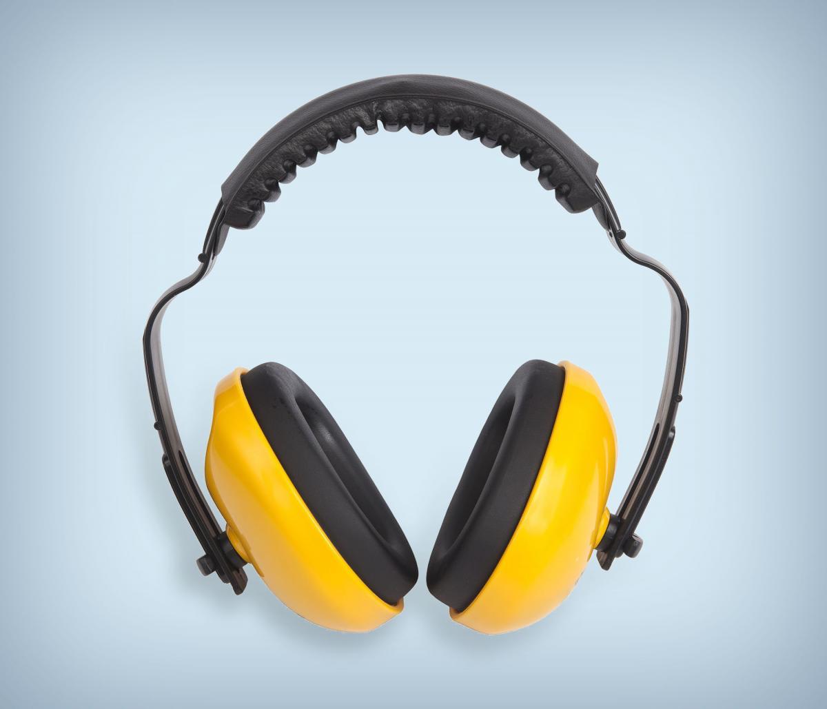 Høreværn til børn og babyer