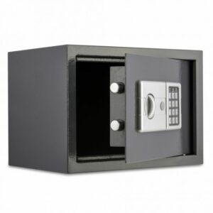 Jasa vaerdiboks Digital electronic safe