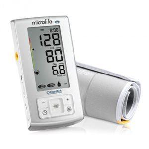 Microlife BP A6 PC 3G blodtryksmåler