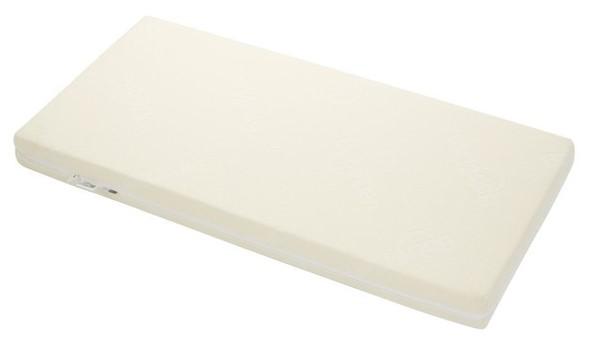 BabyDan Madras Airlux – ventileret madras med memory foam