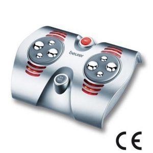 beurer-fodmassageapparat