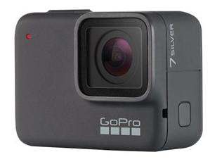 GoPro HERO7 Silver - Et actionkamera med alsidige funktioner