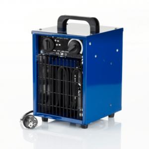 Varmeblæser – 2 kW