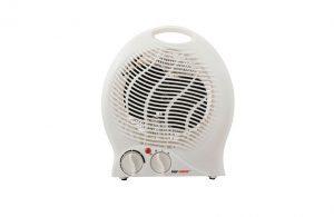 Varmeblæser 1 / 2 kW, 230V