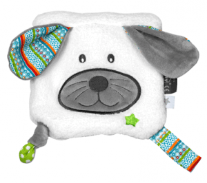 Varmepude fra Fashy med gel – My cuddly Dog