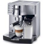 DeLonghi EC850 M semiautomatisk espressomaskine