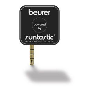beurer-PM200-pulsmåler-til-smartphone