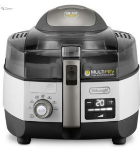 delonghi-FH 1396-multifryer