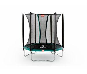 BERG Talent 180 cm inklusiv Comfort sikkerhedsnet